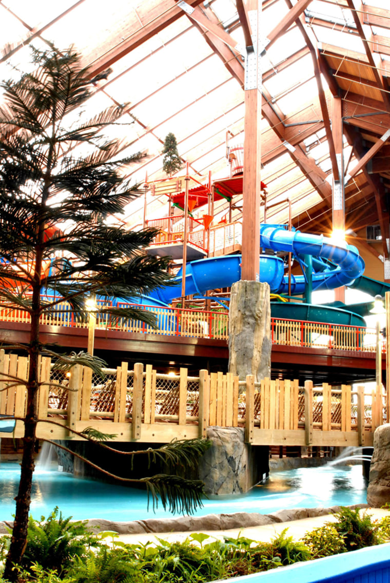 Image: waterpark