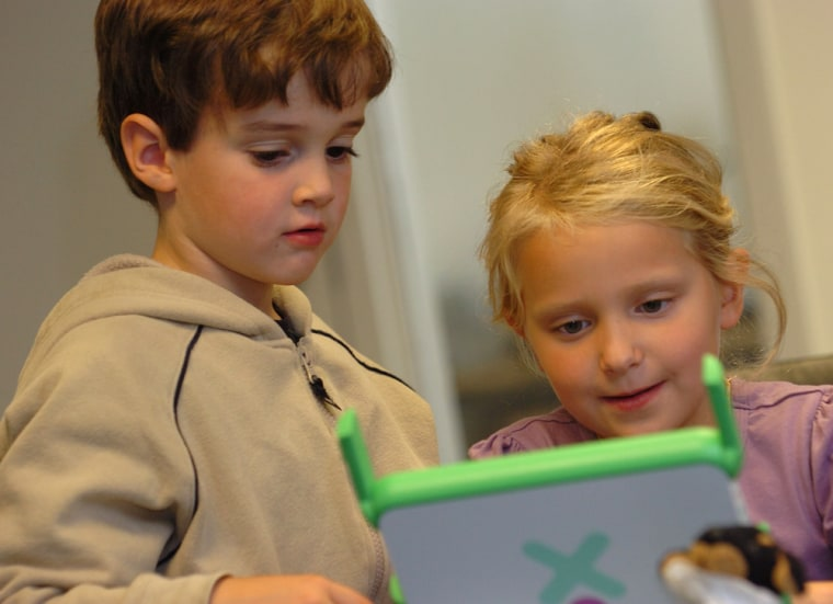 Give 1 Get 1: Join One Laptop Per Child to Help Transform Education and Learning in Developing Countries