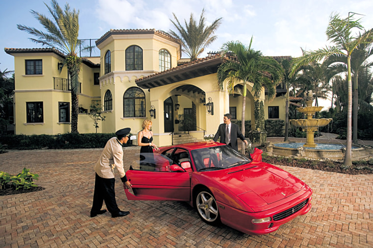 Valued at $24 million, the sprawling Spanish Colonial style home of Villazzo founder Christian Jagodzinski in Miami, Palm Island is part of his Villazzo collection and will set you back a cool $11,900 a night peak season.