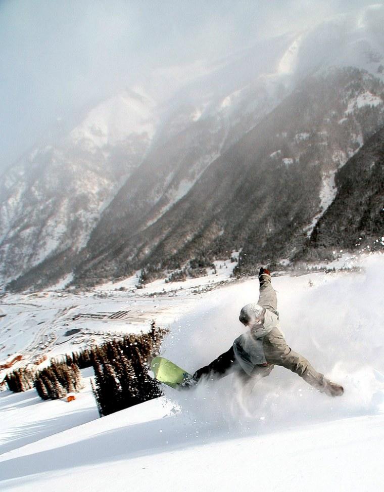 Image: Copper Mountain