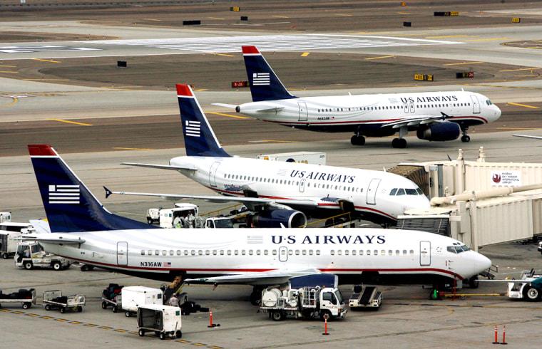 Image: US Airways