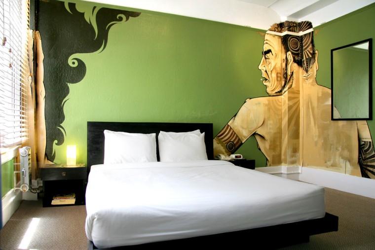 Image: Hotel des Arts