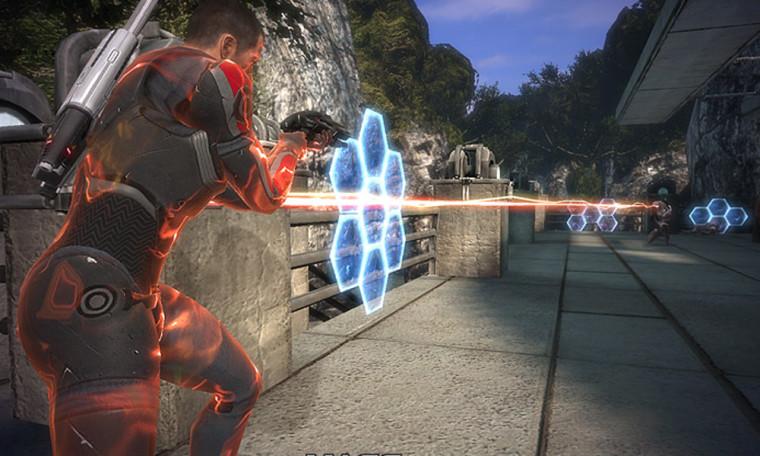 Mass Effect from Bioware