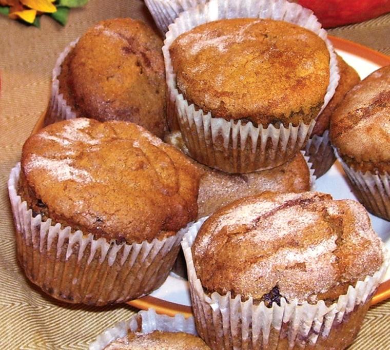 Image: Muffins