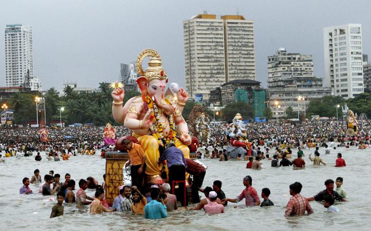 Image: Mumbai