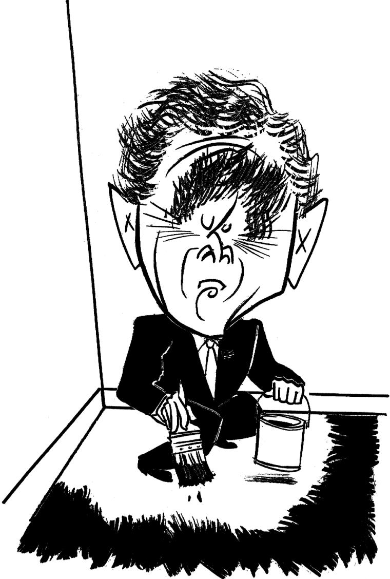 Image: Political cartoon