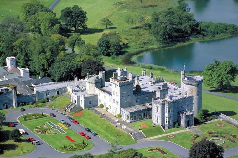 Image: Irish castle