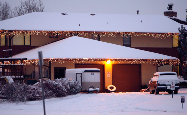 Image: Youth ministry dormitory on the campus of Faith Bible Church in Arvada, Colo.