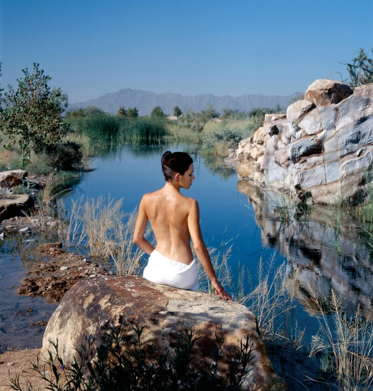 Image: Sheraton Wild Horse Pass Resort & Spa, Ariz.