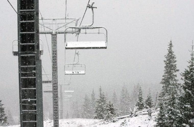 Image: Breckenridge Ski Resort