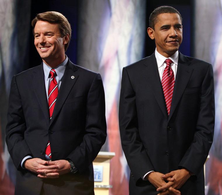 Democratic Presidential Candidates Debate In Iowa