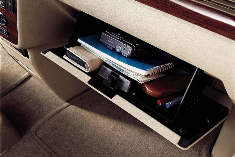 In a survey commissioned by Dodge and conducted by Ipsos Insight, 72 percent of respondents didn't know how the glove compartment got its name.