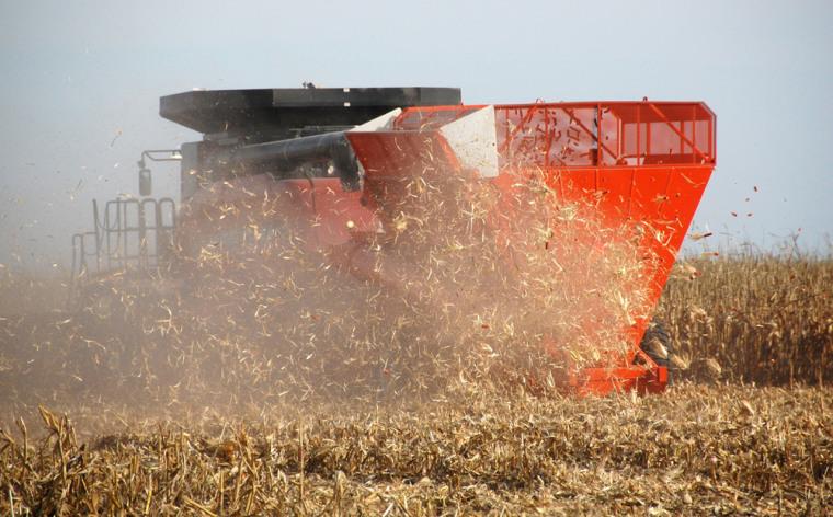 Images: Corn cob ethanol