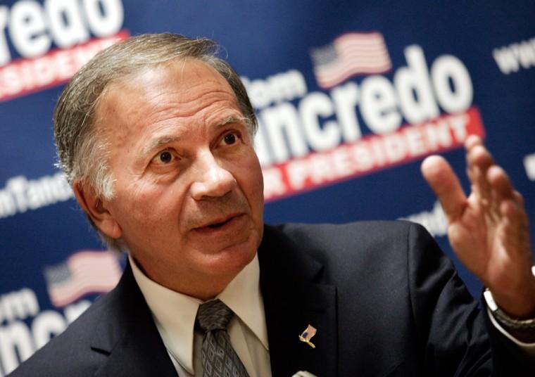 Image: U.S. Congressman Tom Tancredo