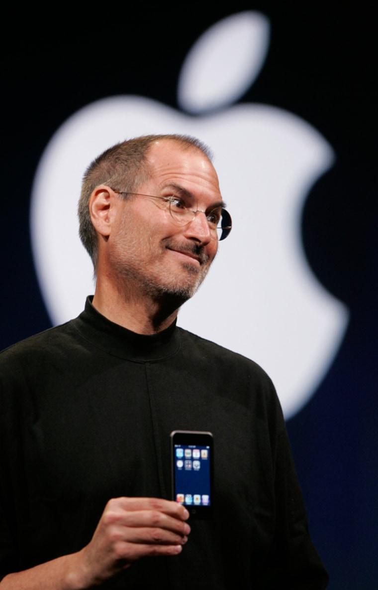 Image: Steve Jobs
