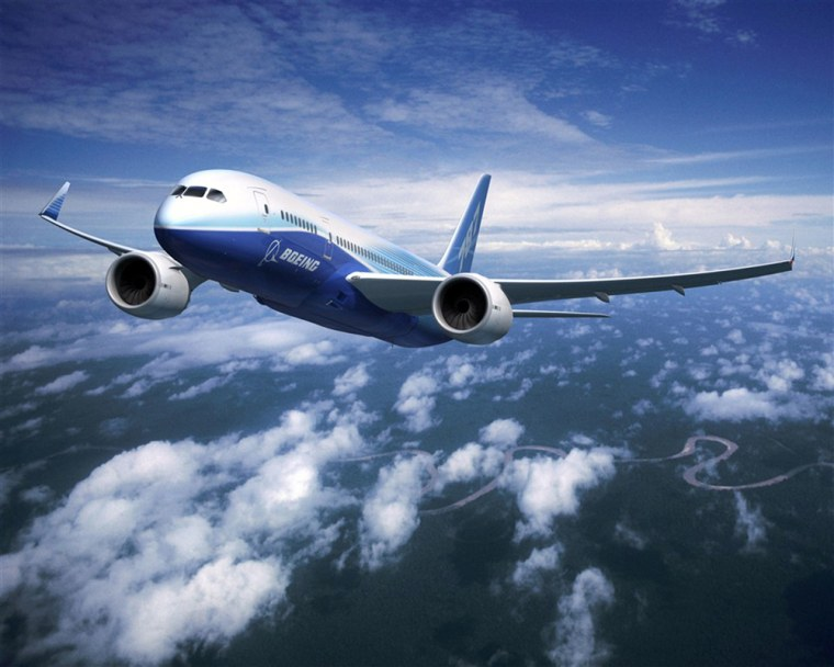 A new order for Boeing 787 Dreamlinersfrom British Airwaysis worth$4.4 billion at list prices — and pushes the total count to 790.