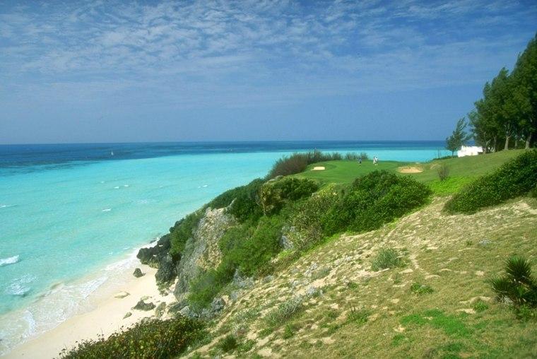 Image: Port Royal Golf Club