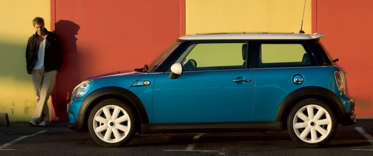 The Mini Cooper S gets great fuel economy and has plenty of personality, giving it a great used car value.