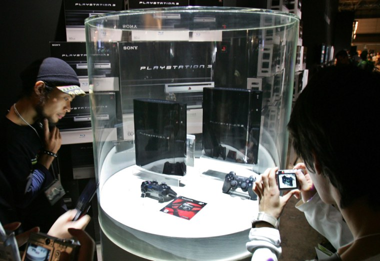 Image: Sony PlayStation 3