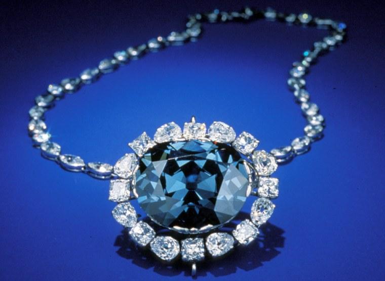Image: Hope Diamond