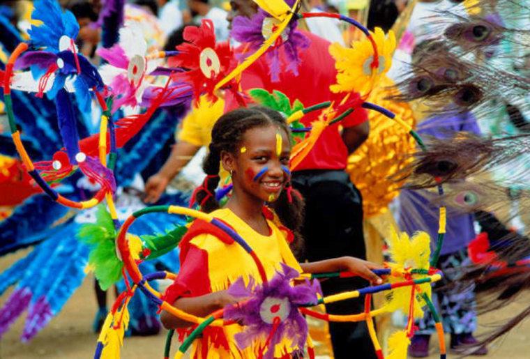 Image: The Patras Carnival