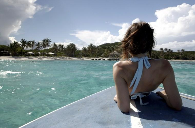 Image: Intimate Caribbean