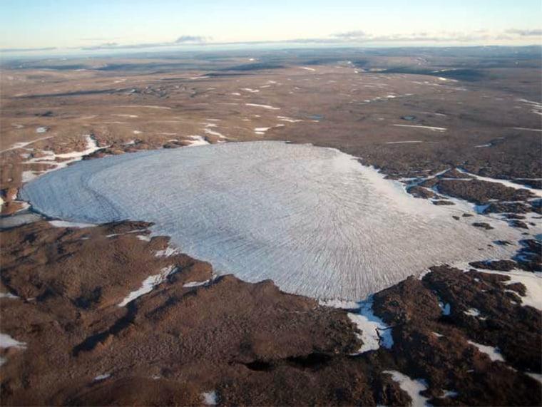 Image: Baffin Island
