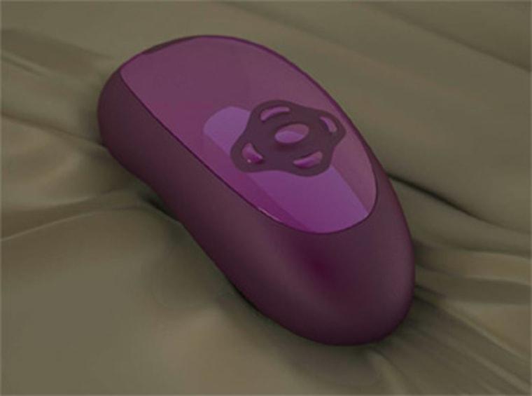 Image: SaSi vibrator