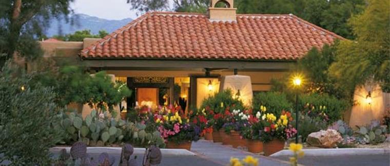 Image: Canyon Ranch Resort & Hotel