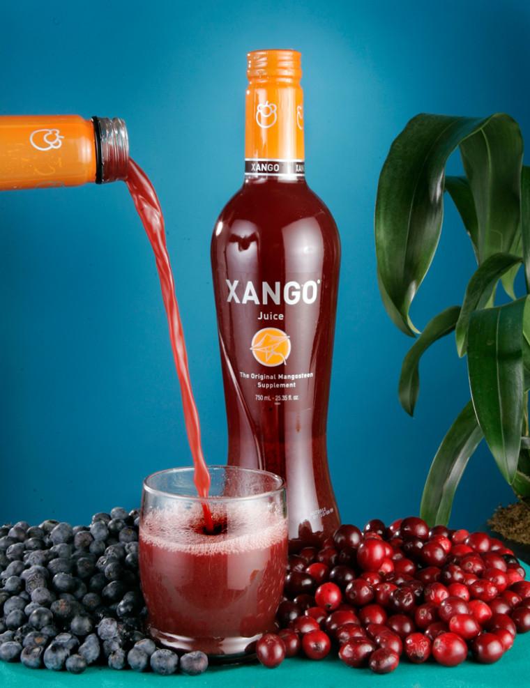 Image: XanGo