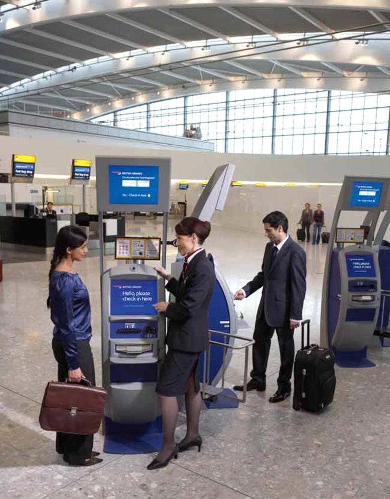 Image: Heathrow Terminal 5