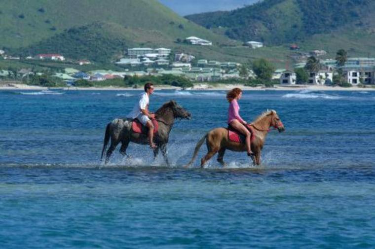 Image: St. Maartens