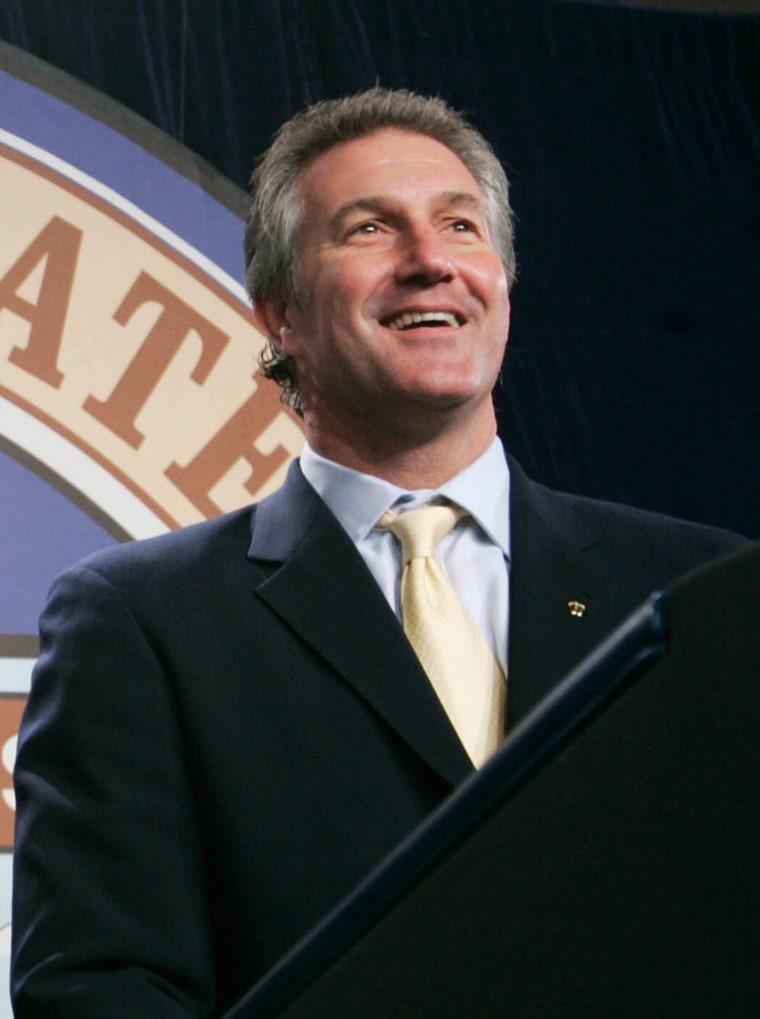 Image: Rep. Rick Renzi in 2006.