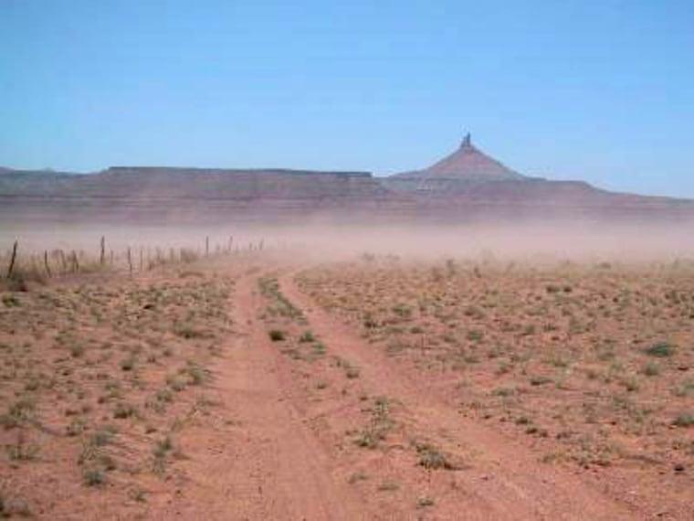 Image: Canyonlands