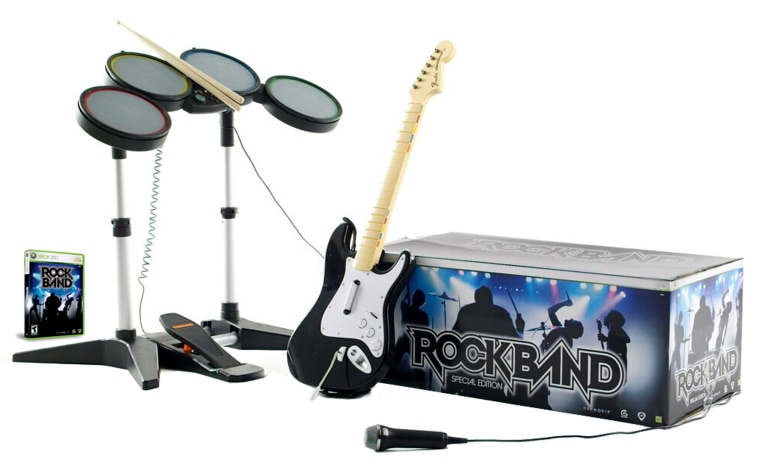 Image: Rock Band
