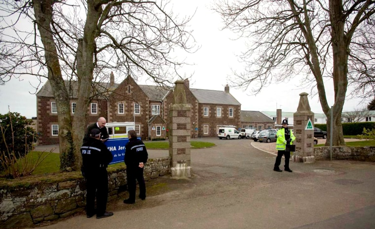 Police are excavating several sites in the grounds of a former children's home on the English Channel island of Jersey as more allegations emerge of child abuse spanning several decades.