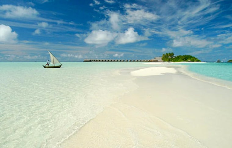 Image: Maldives