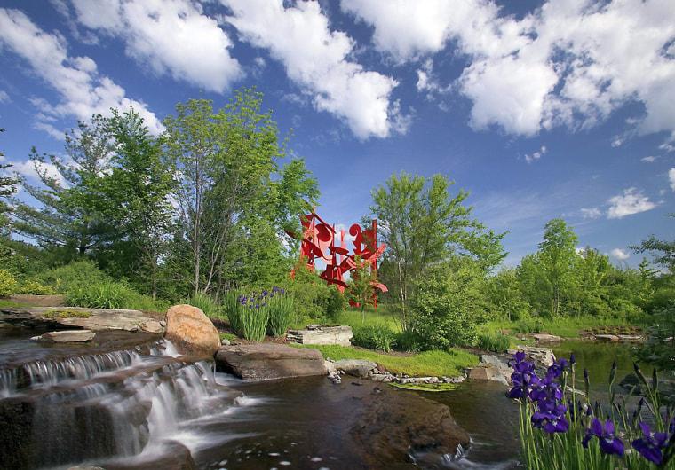 Image: Frederick Meijir Gardens