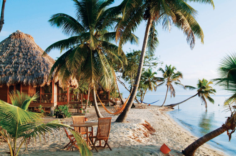 Image: Turtle Inn Placencia, Belize