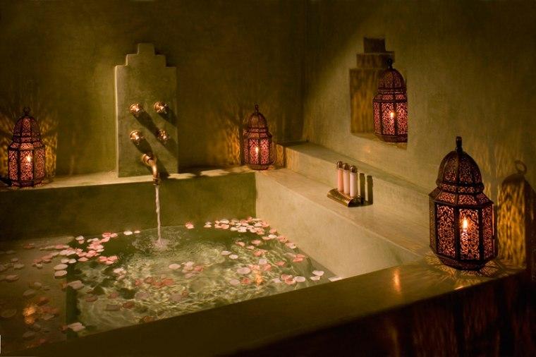 Image: Riad Meriem, Marrakech, Medina