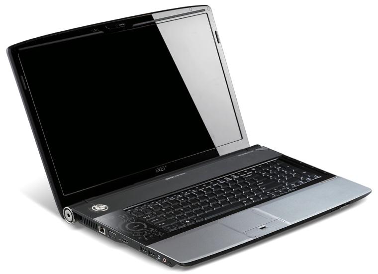 Image: Acer HD laptop