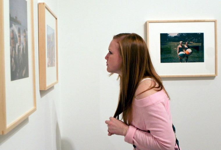 Image: Dallas Museum of Art