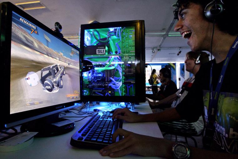 Image: PC Gaming