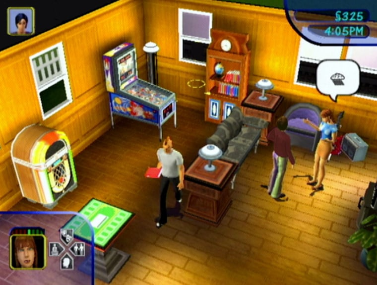 Image: The Sims