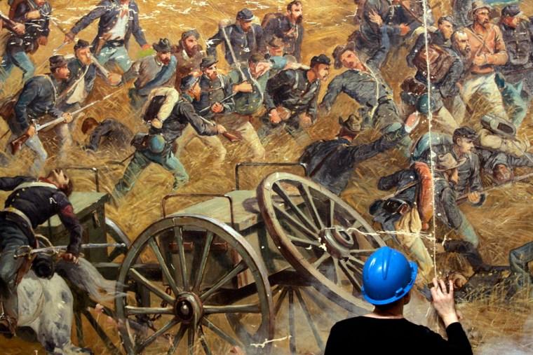 Image: Gettysburg National Military Park
