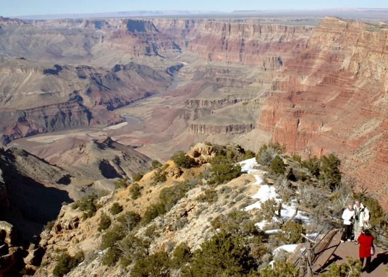 Image: Grand Canyon