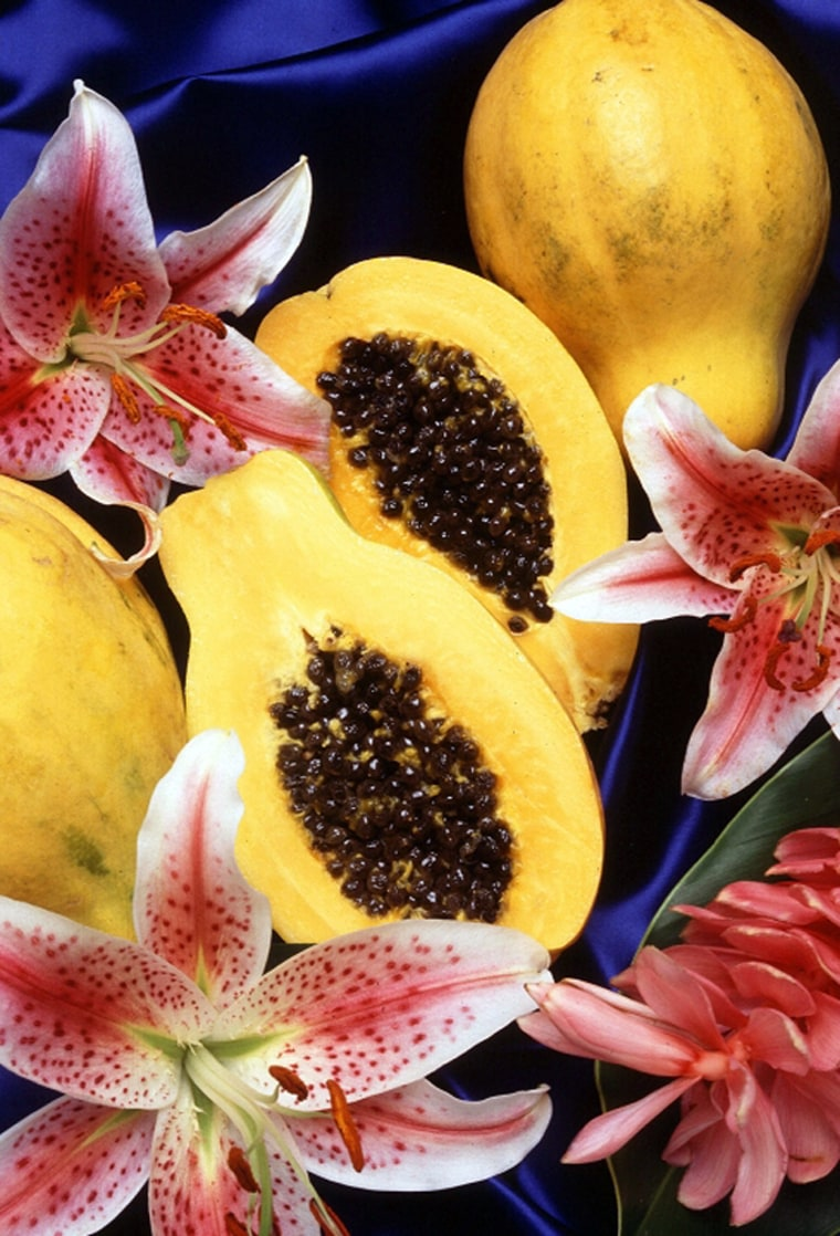 Image: Papaya
