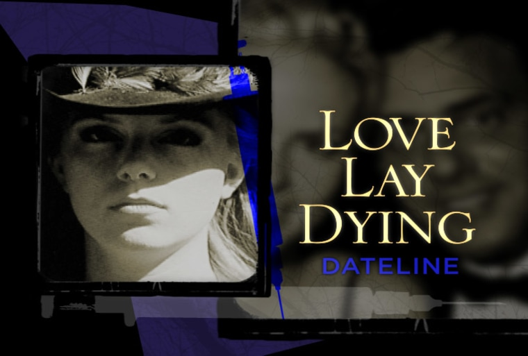 """Image: \""""Love Lay Dying\"""""""