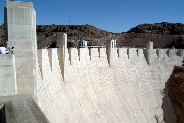 Image: Hoover Dam