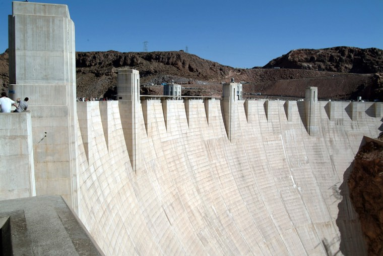Image: Hoover Dam